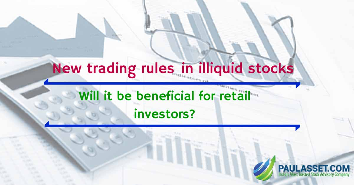 Option trading rules in india