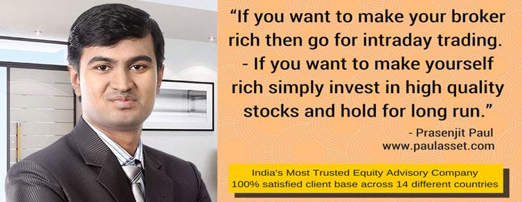 Quality stocks